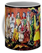 Pakistani Wedding Coffee Mug