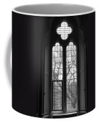Palace Window Coffee Mug