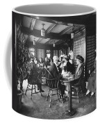 Palaces Of The Pacific Coffee Mug