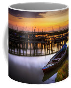 Palaffite Port Coffee Mug