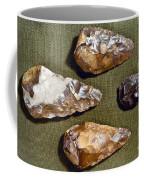 Paleolithic Tools Coffee Mug