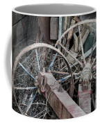 Palouse Farm Wheels 3156 Coffee Mug