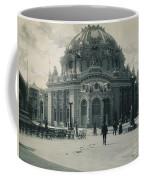 Pan-american Expo, 1901 Coffee Mug