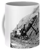 Panama Canal - Construction - C 1910 Coffee Mug