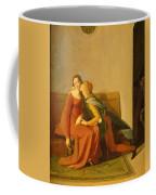 Paolo And Francesca Coffee Mug