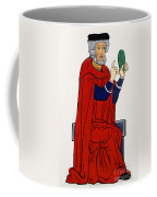Paracelsus, Swiss Doctor And Alchemist Coffee Mug