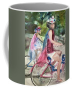 Parade Cyclers Coffee Mug