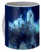 Paros Island Beauty Greece  Coffee Mug by Colette V Hera Guggenheim