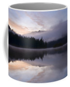 Pastel Dawn Coffee Mug