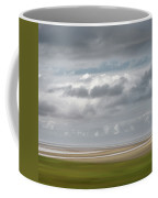 Patch Of Blue Coffee Mug
