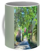 Patriotic Street Coffee Mug