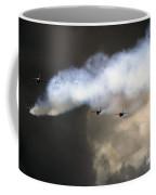 Patrouille De France Coffee Mug