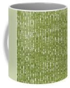 Pattern 76 Coffee Mug