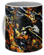 Patterns In Stone - 189 Coffee Mug