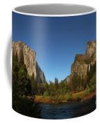 Peaceful Merced River Coffee Mug