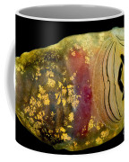 Pelado Mountains False Toad Tadpole Coffee Mug