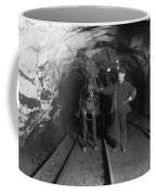 Pennsylvania: Coal Mine Coffee Mug