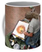 Performance Of Art Coffee Mug