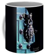 Peruvian Door Decor 6 Coffee Mug