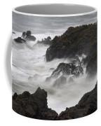 Pescadero Sb 8836 Coffee Mug