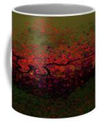 Petal Blast Coffee Mug