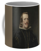 Philip Iv Of Spain Coffee Mug