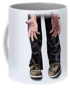 Pick Me Up Daddy Coffee Mug