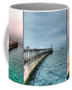 Pier Coffee Mug
