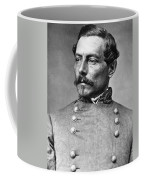 Pierre G.t. De Beauregard Coffee Mug