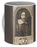 Pierre Seguier Coffee Mug