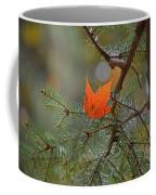 Pining Away Coffee Mug