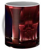 Pink Bridge 4 Coffee Mug
