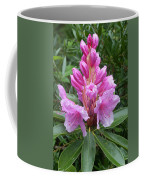 Pink Rhododendron 0070 Coffee Mug