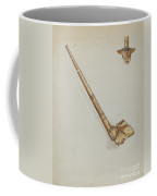 Pipe Coffee Mug