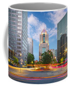 Pittsburgh 16 Coffee Mug by Emmanuel Panagiotakis