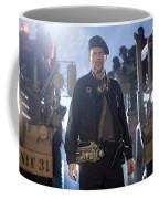 Planet Terror Coffee Mug