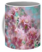 Plum Blossom - Bring On Spring Series Coffee Mug