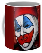 Pogo The Clown Coffee Mug