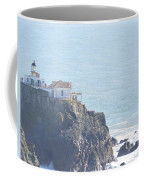 Point Bonita Light House Coffee Mug