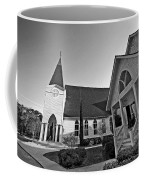 Point Clear Alabama St. Francis Church Coffee Mug