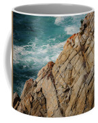 Point Lobos California Coffee Mug