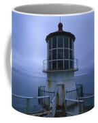 Point Reyes Lighthouse Coffee Mug