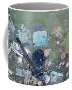 Polluted Dirty Water Coffee Mug