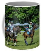 Polo Group 1 Coffee Mug
