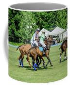 Polo Group 2 Coffee Mug