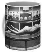 Pompeii: Plaster Cast Coffee Mug