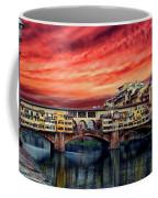 Ponte Vecchio Bridge Coffee Mug