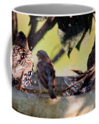 Pool Party Coffee Mug