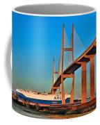 Port Traffic Coffee Mug