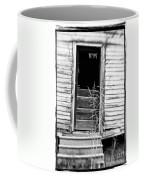 Portello Posteriore Coffee Mug